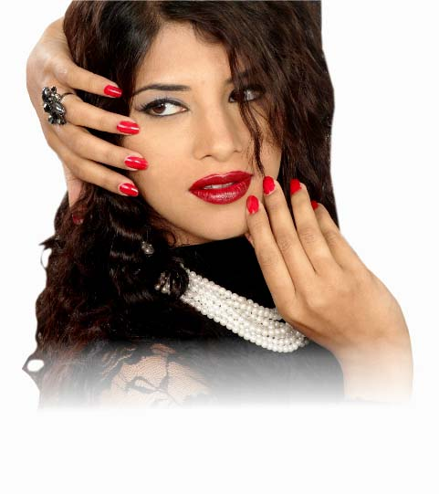 Synaa Nail Polish Is High Shine Wet Look Formulation That Go On Smooth And Cover Delivering Long Wearing Colors With Quick Drying Chip Resistant Super